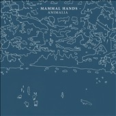 Mammal Hands: Animalia