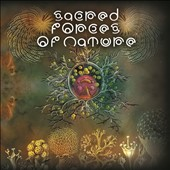 Various Artists: Sacred Forces of Nature