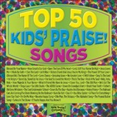 Various Artists: Top 50 Kids Praise! Songs [Box]