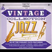 Various Artists: The Vintage Collection: Jazz