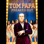 Tom Papa: Freaked Out [Video] [PA]