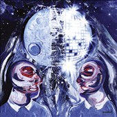 The Orb: Moonbuilding 2703 AD [Digipak] *