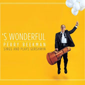 Perry Beekman: S'Wonderful [Digipak]
