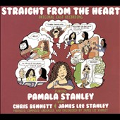 Original Soundtrack: Straight from the Heart: The Musical [Digipak]