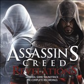 Assassin's Creed: Revelations [Original Game Soundtrack]