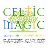Various Artists: Celtic Magic: 11 Irish Instrumentals