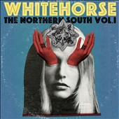 Whitehorse: The  Northern South, Vol. 1 [EP] [Digipak] *