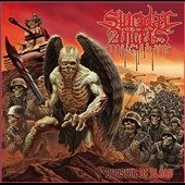 Suicidal Angels: Division of Blood [Digipak] *