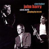 John Barry (Conductor/Composer): Playing by Heart [Music from the Motion Picture]