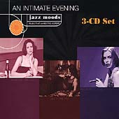 Various Artists: Jazz Moods: An Intimate Evening [Box]