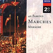 40 Famous Marches