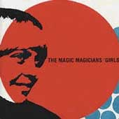 The Magic Magicians: Girls