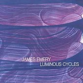 James Emery: Luminous Cycles