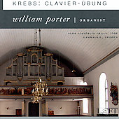Krebs: Clavier-Übung / William Porter