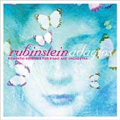 Rubinstein Adagios - Romantic Reveries / Arthur Rubinstein
