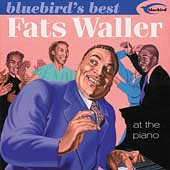 Fats Waller: At the Piano