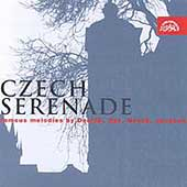 Czech Serenade - Famous Melodies by Dvorak, Suk, et al