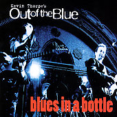 Out of the Blue: Blues in a Bottle *