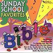 Music for Little People Choir: Sunday School Favorites [Blister]
