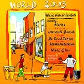 Various Artists: World 2003