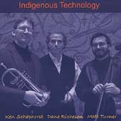 Dane Richeson/Ken Schaphorst/Matt Turner (Cello): Indigenous Technology
