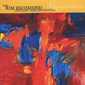 Kim Richmond: Refractions