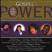 Various Artists: Gospel: Power