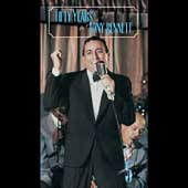 Tony Bennett (Vocals): Fifty Years: The Artistry of Tony Bennett [Box]