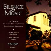 Silence & Music / Thomas Foster, Craig Phillips