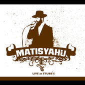 Matisyahu: Live at Stubb's [Digipak]