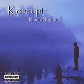 Koncept: Rainy Monday *