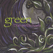 Darren Michaels: Green