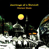 Mercan Dede: Journeys of a Dervish
