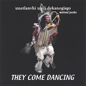 Michael Jacobs: They Come Dancing