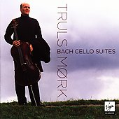 Bach: Cello Suites / Truls Mork
