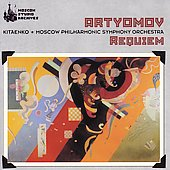 Artyomov: Requiem / Kitaenko, et al