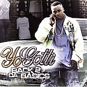 Yo Gotti: Back 2 Da Basics [Clean] [Edited]