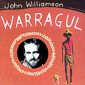 John Williamson: Warragul