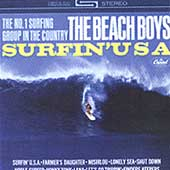 The Beach Boys: Surfin' Safari/Surfin' U.S.A. [Remaster]