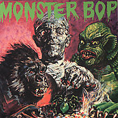 Various Artists: Monster Bop