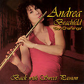 Andrea Brachfeld: Back With Sweet Passion