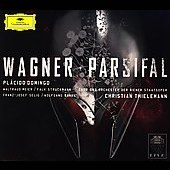 Wagner: Parsifal / Thielemann, Domingo, et al