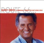 Buddy Greco: Route 66