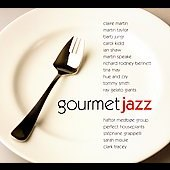Various Artists: Gourmet Jazz [Linn] [Digipak] [Remaster]