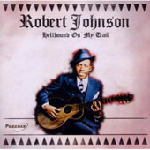 Robert Johnson: A Proper Introduction to Robert Johnson: Cross Road Blues