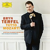 Tutto Mozart! / Bryn Terfel, Sir Charles Mackerras, et al