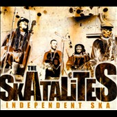 The Skatalites: Independent Ska