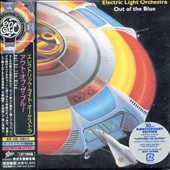 Electric Light Orchestra: Out of the Blue [30th Anniversary Edition-Japan] [Limited] [Remaster]