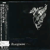 Machine Head: The Blackening [Japan Bonus Track/Bonus DVD] [PA]