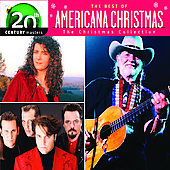 Various Artists: Americana Christmas: 20th Century Masters - Millennium Collection [Digipak]